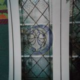 Vitražinis stiklas