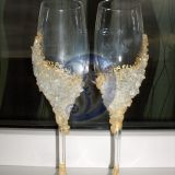 Vestuvinės taurės