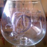 Graviruotas stiklas
