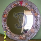 Vonios veidrodis