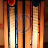 Vitražinė lempa