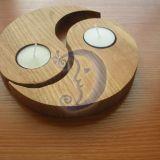 Ąžuolinės žvakidės