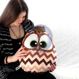 Žaislas - dekoratyvinė pagalvėlė
