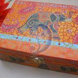 Oranžinis Dramblys