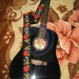 diržas gitarai