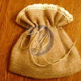 Lininis maišiukas vaistažolėms