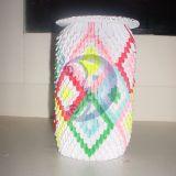 vaza is popieriaus
