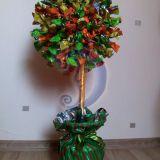 Saldainių medis