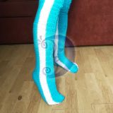 ilgos kojines