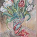Tulpių ppuokštė