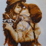 Romantiškas bučinys