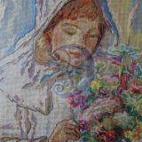 Gėlės mamai