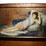 "Francisko de Goya ""Nuoga Maja"""