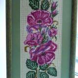 Violetinis grožis