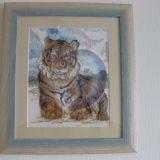 Karaliskasis tigras