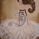 Sokoladine princese