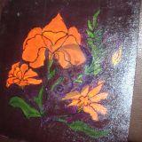 Gėlės tamsoje