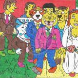 Naitmeno Katino vestuvės