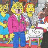 Naitmeno Katino vestuvės 2