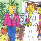 Naitmeno Katino vestuvės 5