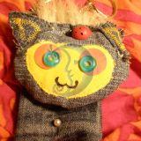 Katinas kišenė