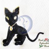 Juodas katinas