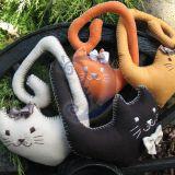 Kačiukų šeimyna