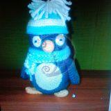 pingviniukas