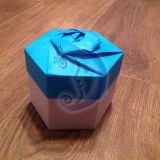 Dėžutė dovanėlei