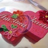 Dėžutė įsimylėjėliams