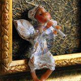grojantis angelas