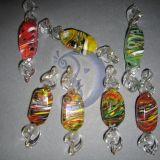 Stikliniai saldainiai