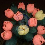 фантазия из тюльпанов