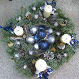 Kalėdų vainikas