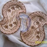 Dekoratyvinės lėkštės