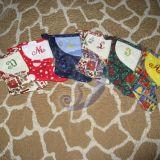 Kalėdinės kojinaitės