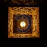 Žvakidė - šviestuvas