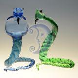 Stiklinė kobra