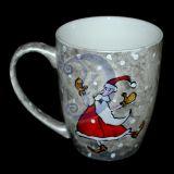 Kalėdinis puodelis II