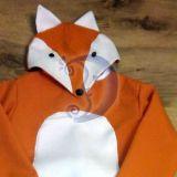 Lapiuko, lapino kostiumas