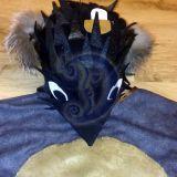 Ežio kostiumas