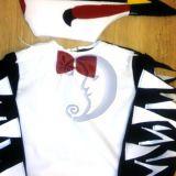Genio karnavalinis kostiumas