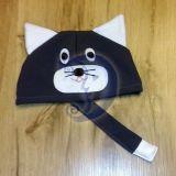 Katino, katės karnavalinis kostiumas
