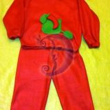 Pipiro kostiumas