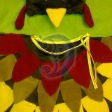 Gaidžio karnavalinis kostiumas