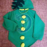 Žirniuko karnavalinis kostiumas