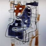 stiklo abstrakcija