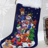 Kalėdinė kojinė