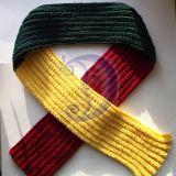 Lietuviškų spalvų šalikas