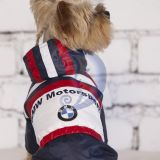 Комбинезон для собаки Мотоспорт